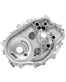 Aluminium die casting & machining