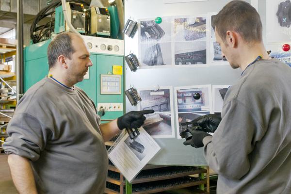 Rubber-Metal engineering