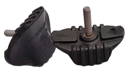Tire locks