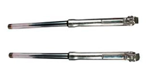 Front fork leg assembly 350 to 500cc
