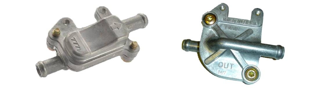 SAS-AIS valves